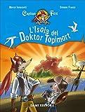 L'isola del Doktor Topimort. Capitain Fox: 4
