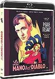 La Mano Del Diablo [Blu-ray]