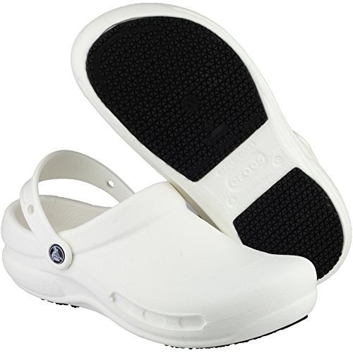 crocsBistroM13 Unisex-ErwachseneSchuhe White