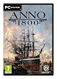 Game pc Ubisoft Anno 1800