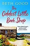 The Oddest Little Book Shop: A feel-good summer read!