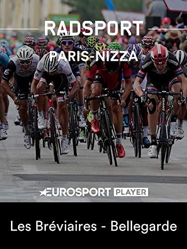 Radsport: 77. Fernfahrt Paris-Nizza 2019 in Frankreich - 2. Etappe