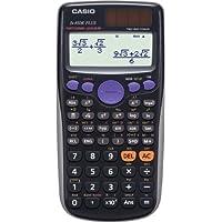 Casio FX-85DE Plus Pocket Scientific Black calculator - Calculators (Pocket, Scientific, 12 digits, Battery/Solar, Black) - Confronta prezzi