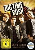 Big Time Rush - Season 1, Volume 2 [Alemania] [DVD]