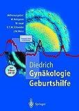 Gynäkologie und Geburtshilfe (Springer-Lehrbuch) -