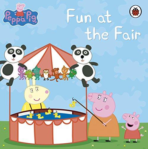 Peppa Pig: Fun at the Fair