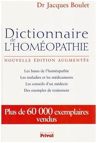 Dictionnaire de l