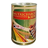 Best Kids Supplements - Nutricharge Kids Supplements - 0.3 kg (Chocolate) Review