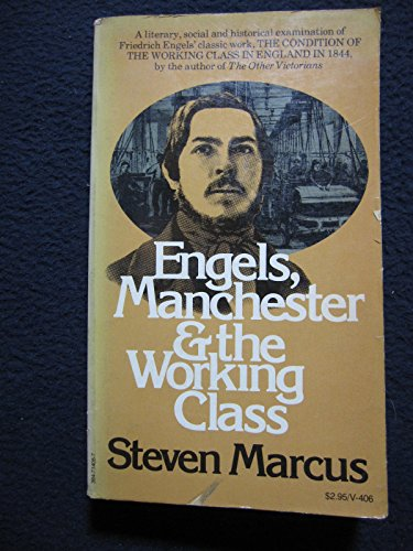 Title: Engels Manchester and the working class