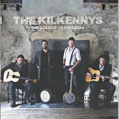The Kilkennys - The Colour of ...