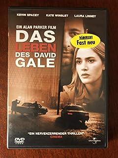 Das Leben des David Gale [Verleihversion]