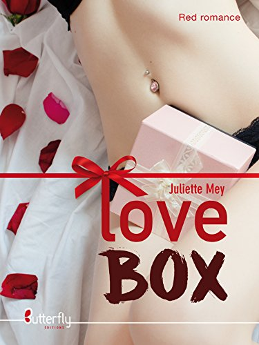 Love Box de Juliette MEY 2017