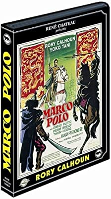 Marco polo [FR Import]