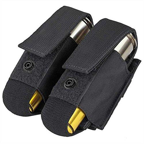 CONDOR MA13-002 40mm Grenade Pouch Black