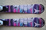 ATOMIC Kinder All-Mountain Ski Set Vantage Girl 13/14; weiß 120