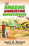 The Amazing Wondertime Adventurebox (Volume 1)