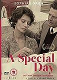 A Special Day aka Una Giornata