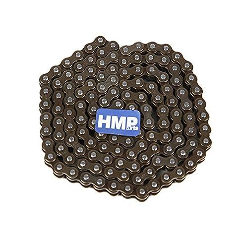 HMParts Poche De Vélo/Mini Quad/Fusée Chaîne 25H chaîne petit 73 Membres 92cm