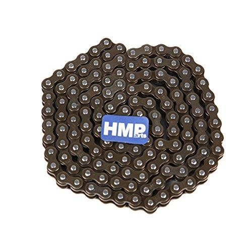 HMParts Pocket Bike/Mini Quad/Rocket Kette 25H Chain small 100 Glieder