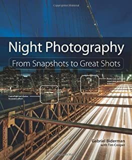 Night Photography: From Snapshots to Great Shots (032194853X) | Amazon price tracker / tracking, Amazon price history charts, Amazon price watches, Amazon price drop alerts