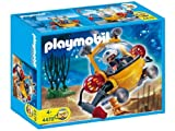 Playmobil - 4478 - Explorateur Cloche de Plongee