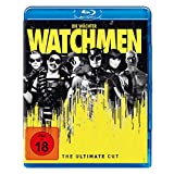 Watchmen - Die Wächter - The Ultimate Cut [Blu-ray]