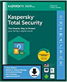 #7: Kaspersky Total Security 3 Devices, 1 Year (Email Delivery in 2 Hours - No CD)