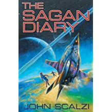 The Sagan Diary (Old Man's War)