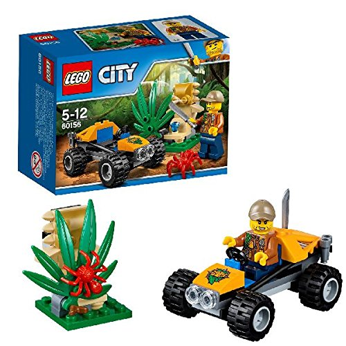 LEGO-City-60156-Dschungel-Buggy