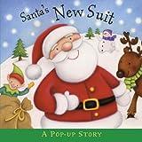 Santa's New Suit (Pop Up Story)