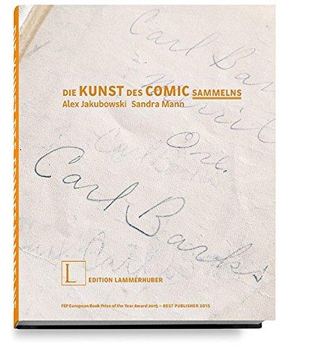 DIE KUNST DES COMIC-SAMMELNS