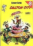 Lucky Luke, Tome 3 - Dalton city : Opération L'été BD 2016