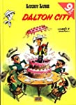 Lucky Luke, Tome 3 : Dalton city : Op...