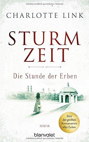 Link, Sturmzeit - Die Stunde der Erben: Roman (Die Sturmzeittrilogie, Band 3)