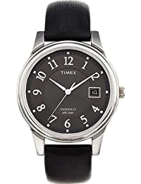 Timex Herrenuhr Quarz T29321PF