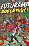 Futurama Comic, Bd. 2: Futurama Adventures