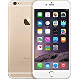 Apple iPhone 6-32 GB - Gold