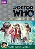 Doctor Who: Nightmare of Eden [DVD] [1979]