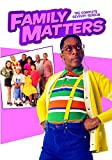 Family Matters: The Complete Seventh Season (3 Dvd) [Edizione: Stati Uniti]