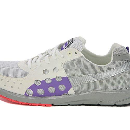 Puma donna Faas 300 scarpe da tennis correnti Grey
