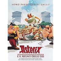 asterix e il regno degli dei dvd Italian Import by !!!