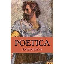 Poetica (Aristoteles) (Spanish Edition)