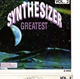 Songtexte von Russell B. - Synthesizer Greatest, Vol. 2