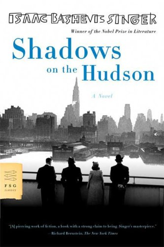 Shadows on the Hudson (Fsg Classics)