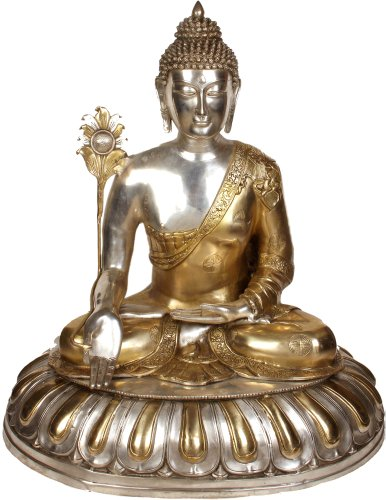 the-ideal-body-and-mind-brass-statue
