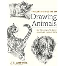Artist's Guide to Drawing Animals, The