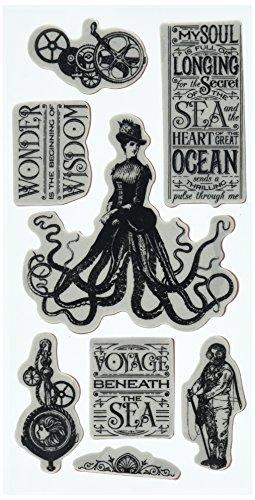 hampton-art-graphic-45-voyage-bajo-el-mar-cling-stamps-3