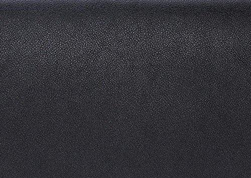 Messenger Bag Di Modo Della Borsa Di Svago PU Pacchetto Borsa A Tracolla Delle Donne Grey