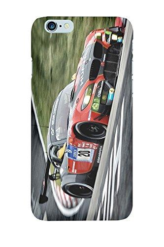 iPhone 4/4S Coque photo - tour carrousel