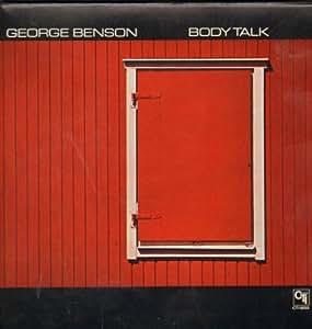 body talk LP
